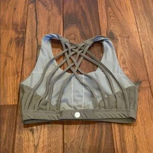 queenieke Intimates & Sleepwear - Queenike Free to Be Sports Bra